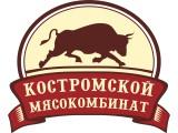 "Логотип ООО ""Костромской мясокомбинат"""