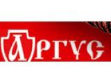 Логотип Аргус, управляющая компания