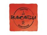 """Логотип ГК """"Васаби"""""""