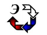 Логотип Energetika OOO