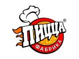 Логотип ПиццаФабрика