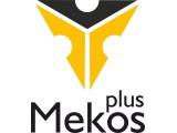 Логотип MekosPlus