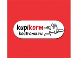 Логотип kupikorm-kostroma.ru