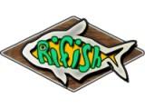 Логотип Rifish