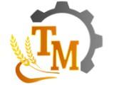 Логотип ТехноМир