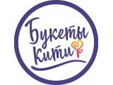 Логотип Букеты Кити