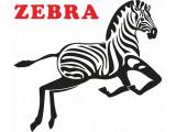Логотип ЗЕБРА, ООО, Рекламно-Производственная Компания